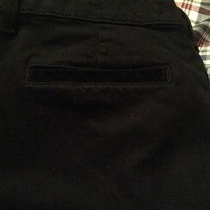 J Brand Jeans - J Brand Black Jodhpur Jeans Riding Pants